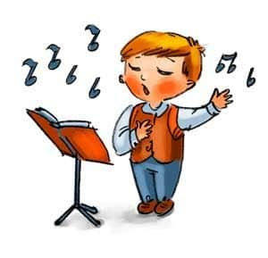 Textaufgaben Uhrzeit in. der Musikschule