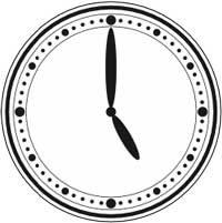 Volle Stunde lernen 09