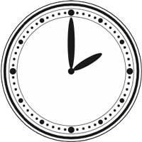 Volle Stunde lernen 11